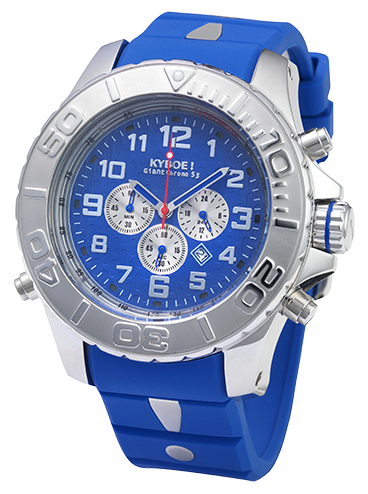 Chrono Series KYM-003