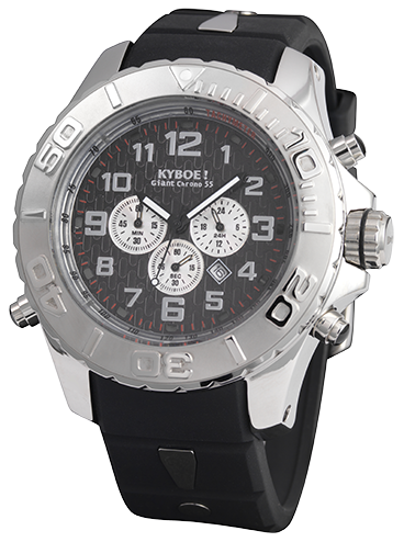 Chrono Series KYM-002
